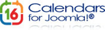 CALENDARSFORJOOMLA